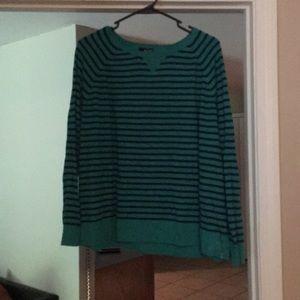 Sweater like new